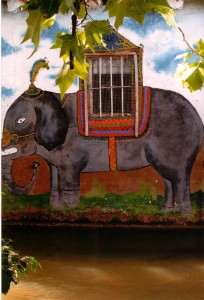 Premio infantil La Cabaña del Elefante